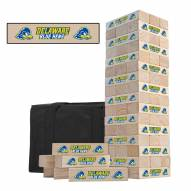 Delaware Blue Hens Gameday Tumble Tower