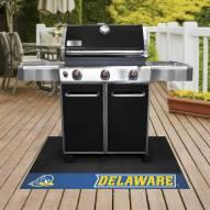 Delaware Blue Hens Grill Mat