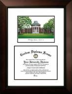 Delaware Blue Hens Legacy Scholar Diploma Frame