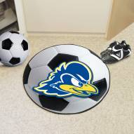 Delaware Blue Hens Soccer Ball Mat