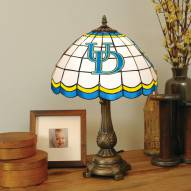 Delaware Blue Hens Tiffany Table Lamp