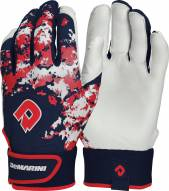DeMarini Digi II Camo Adult Batting Gloves