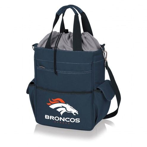 Denver Broncos Activo Cooler Tote