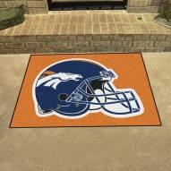 Denver Broncos All-Star Mat