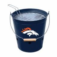 Denver Broncos Bucket Grill