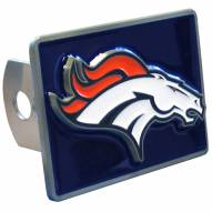 Denver Broncos Class II and III Hitch Cover