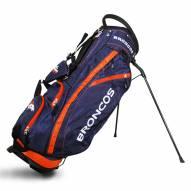 Denver Broncos Fairway Golf Carry Bag