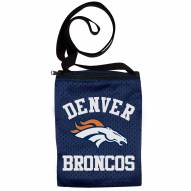 Denver Broncos Game Day Pouch