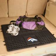 Denver Broncos Heavy Duty Vinyl Cargo Mat