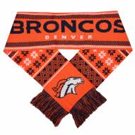 Denver Broncos Lodge Scarf