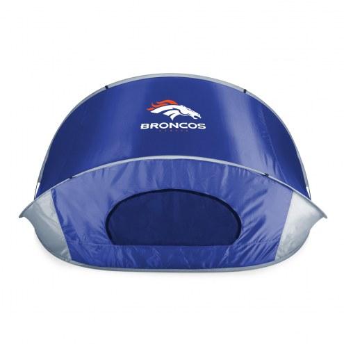 Denver Broncos Manta Sun Shelter