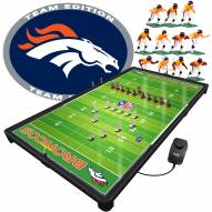 Denver Broncos NFL Pro Bowl Electric Football Game
