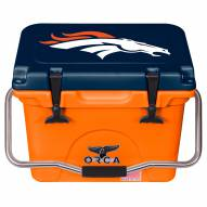 Denver Broncos ORCA 20 Quart Cooler