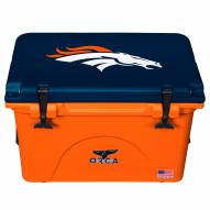 Denver Broncos ORCA 40 Quart Cooler
