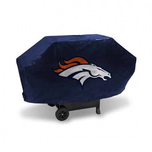 Denver Broncos Padded Grill Cover