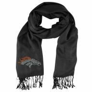 Denver Broncos Pashi Fan Scarf