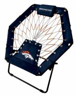 Denver Broncos Premium Bungee Chair