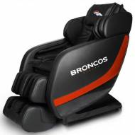 Denver Broncos Professional 3D Massage Chair