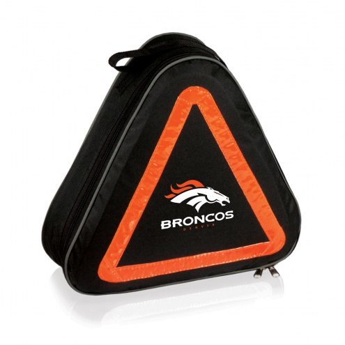Denver Broncos Roadside Emergency Kit