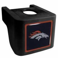 Denver Broncos Shin Shield Hitch Cover