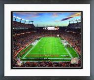 Denver Broncos Sports Authority Field at Mile High Stadium Framed Photo