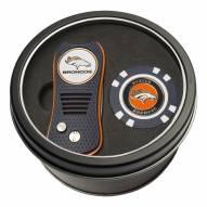 Denver Broncos Switchfix Golf Divot Tool & Chip