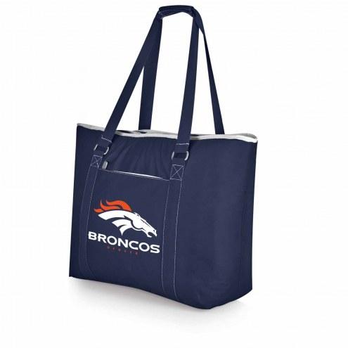 Denver Broncos Tahoe Beach Bag