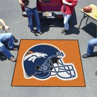 Denver Broncos Tailgate Mat