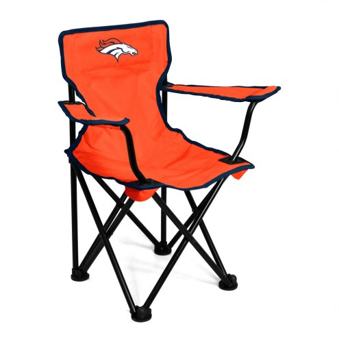 Denver Broncos Toddler Folding Chair