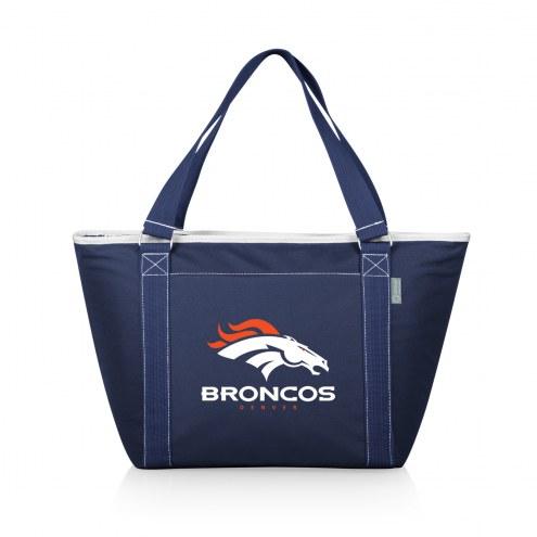 Denver Broncos Topanga Cooler Tote
