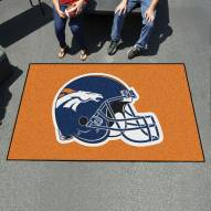 Denver Broncos Ulti-Mat Area Rug