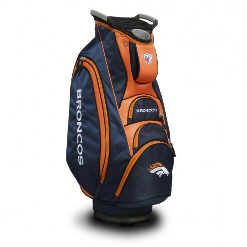 Denver Broncos Victory Golf Cart Bag