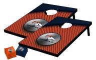Denver Broncos Wild Sports Cornhole Set