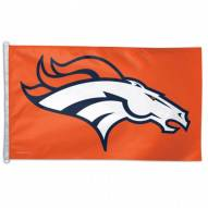 Denver Broncos 3' x 5' Flag