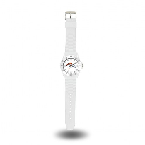 Denver Broncos Women's Cloud Watch
