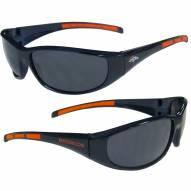 Denver Broncos Wrap Sunglasses