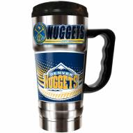 Denver Nuggets 20 oz. Champ Travel Mug
