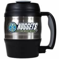 Denver Nuggets 52 oz. Stainless Steel Travel Mug