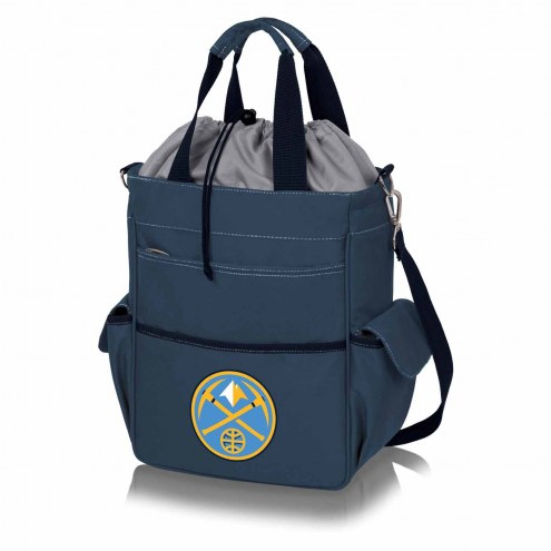 Denver Nuggets Activo Cooler Tote
