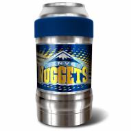 Denver Nuggets Blue 12 oz. Locker Vacuum Insulated Can Holder