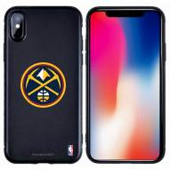 Denver Nuggets Fan Brander Slim iPhone Case
