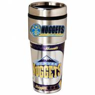 Denver Nuggets Hi-Def Travel Tumbler