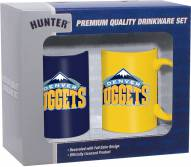 Denver Nuggets Home & Away Coffee Mug
