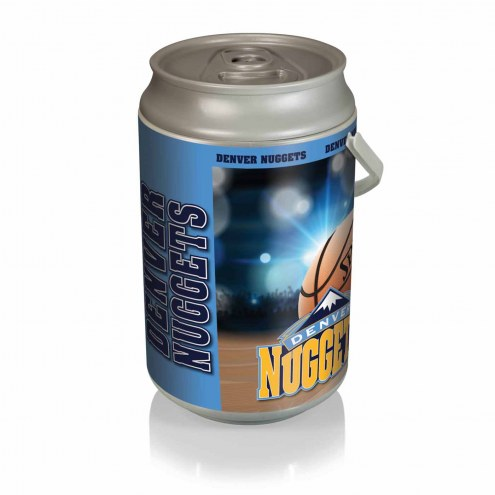 Denver Nuggets Mega Can Cooler