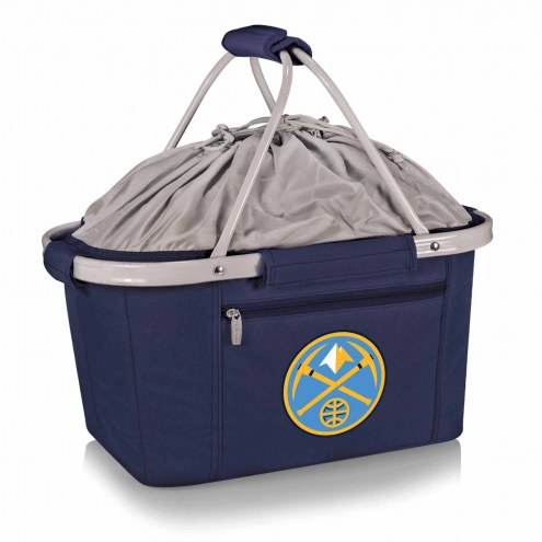 Denver Nuggets Metro Picnic Basket