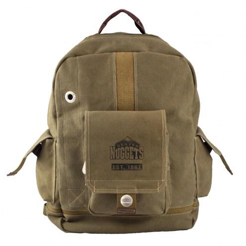 Denver Nuggets Prospect Backpack