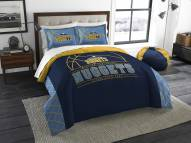 Denver Nuggets Reverse Slam Full/Queen Comforter Set