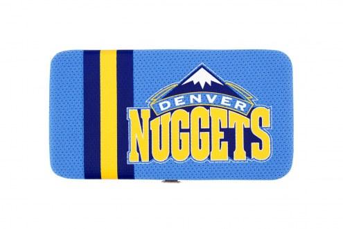 Denver Nuggets Shell Mesh Wallet