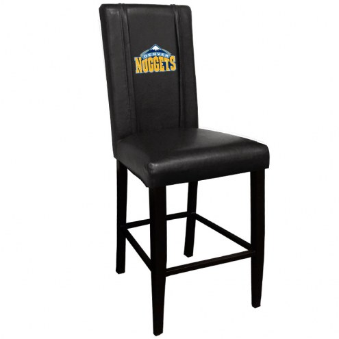 Denver Nuggets XZipit Bar Stool 2000