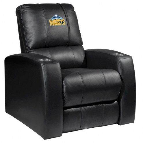 Denver Nuggets XZipit Relax Recliner